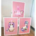 Unicorn Postes 2