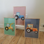 traktor posters